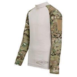 Bluza Tru-Spec Combat Shirt MultiCam Cordura (2550)