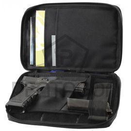 Etui na pistolet Pentagon MOLLE Gun Carrier-K16065