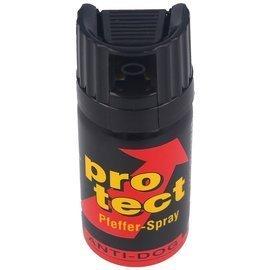 Gaz pieprzowy KKS ProTect Anti-Dog 40ml Cone (01440-C)