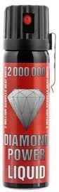 Gaz pieprzowy Sharg Diamont Power Liquid 63 ml Stream - 21063-S