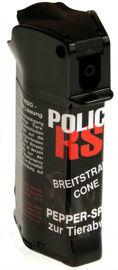 Gaz pieprzowy Sharg Police RSG Liquid  20 ml Cone - 12020-C