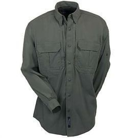 Koszula 5.11 Tact Tactical Shirts Ripstop Teflon - 72158 - OD GREEN