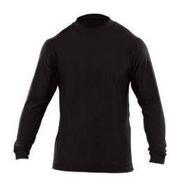 Koszulka 5.11 Undergear Winter Mock - 40012 - CZARNA