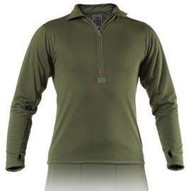 Koszulka termoaktywna Pentagon Olympus 1/2 Zip - K11007