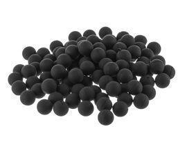 Kule gumowo stalowe Ekol K10 kal10 mm K-10-BALL-ST