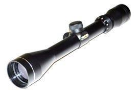 Luneta celownicza Vögler Optik 3-9x40 R14 (Montaż) - VO-3-9x40-R14