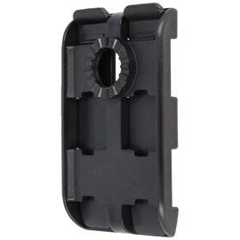 Mocowanie ESP Double MOLLE 360° Black- UBC-04-2 BK