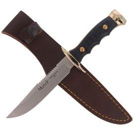Nóż Muela Alce Black Bowie 120 mm - 7120