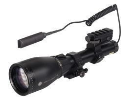 Oświetlenie laserowe Laser Genetics ND3x50 - LG-ND3X50