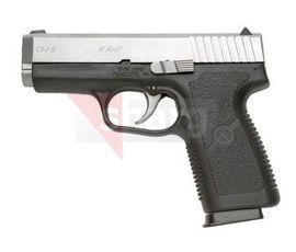 """Pistolet Kahr-Arms CW-9 Compact kal. 9x19 mm, lufa 3.6"""" - CW-9093"""
