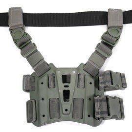 Platforma BlackHawk CQC Tactical Holster Platform Olive Drab - 432000POD