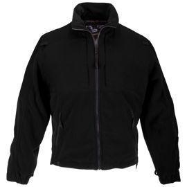 Polar 5.11 Tactical Fleece Jacket - 48023 - CZARNY