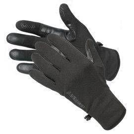 Rękawice  BlackHawk  HLL       Shoot   Cold Weather  uniseks  mater Fleece       Ful fing długie      black        L   211/10