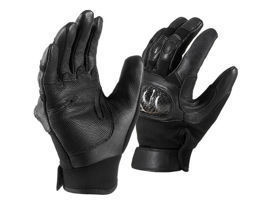 Rękawice MTL Tac-Force Kevlar - 7020K-HD-FF czarne