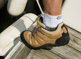 Skarpety BlackHawk S.A.S. Operator Cut Athletic Socks - 83SK05WH
