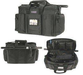 "Torba      BlackHawk Bags       Police     Equipment                     mater  Nylon          1000D    7,5""x12,0""x18,5""  black        27L  O/S  055/11"