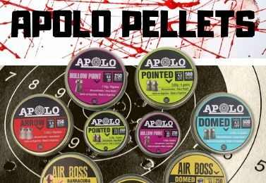 apollo pellets
