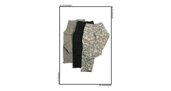 Spodnie BlackHawk Warrior Wear Gen III Level 5 ECWCS - 87G3PT