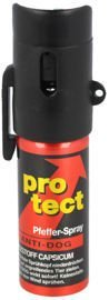 Gaz pieprzowy KKS ProTect Anti-Dog 15ml Cone (01430-C)