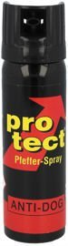 Gaz pieprzowy KKS ProTect Anti-Dog 63ml Cone (01460-C)