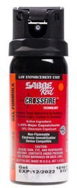 Gaz pieprzowy Sabre Red MK-3 Crossfire żel 53ml (52CFT10 GEL)