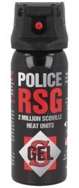 Gaz pieprzowy Sharg Police RSG Super-Gel 80ml Stream (12063-SG)