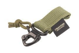 Karabińczyk Phantom Industries Quick Release Loop OD Green (1008OD)