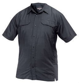 Koszula Tru-Spec 24-7 Camp Shirt Charcoal - 1233