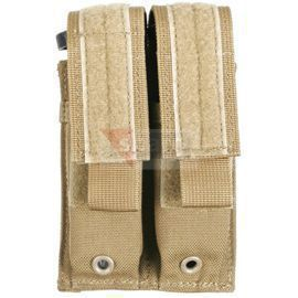 Ładownica BlackHawk Double Pistol Mag Pouch MOLLE Coyote Tan (37CL09CT)