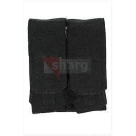 Ładownica BlackHawk M4/M16 Double Mag Pouch (Holds 4) MOLLE Black (37CL03BK)