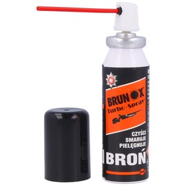 Olej Brunox (GUN CARE SPRAY 25 ml)