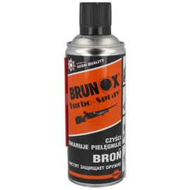 Olej Brunox (GUN CARE SPRAY 400 ml)