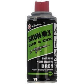 Olej Brunox (Lub & Cor SPRAY 100 ml)