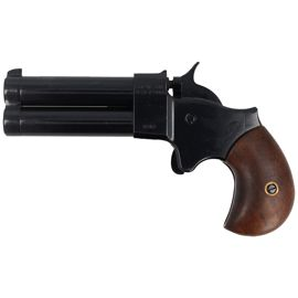 Pistolet Great Gun Derringer kal .45, 3'' Black (GG-100-3)
