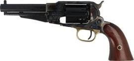 Rewolwer Pietta 1858 Remington Sheriff Steel .44 (RGACHSH44TC)