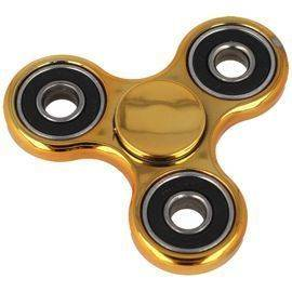 Spinner Metal Yellow (SP-MT-YELLOW)