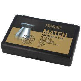Śrut JSB Match Premium Heavy 4.51mm 200szt (1026-200)