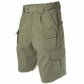Szorty BlackHawk Lightweight Tactical Shorts Olive Drab (86TS02OD)