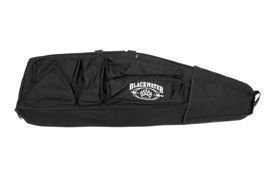 Torba na karabin Blackwater Expendable Gun Bag 120 cm Black - 604111