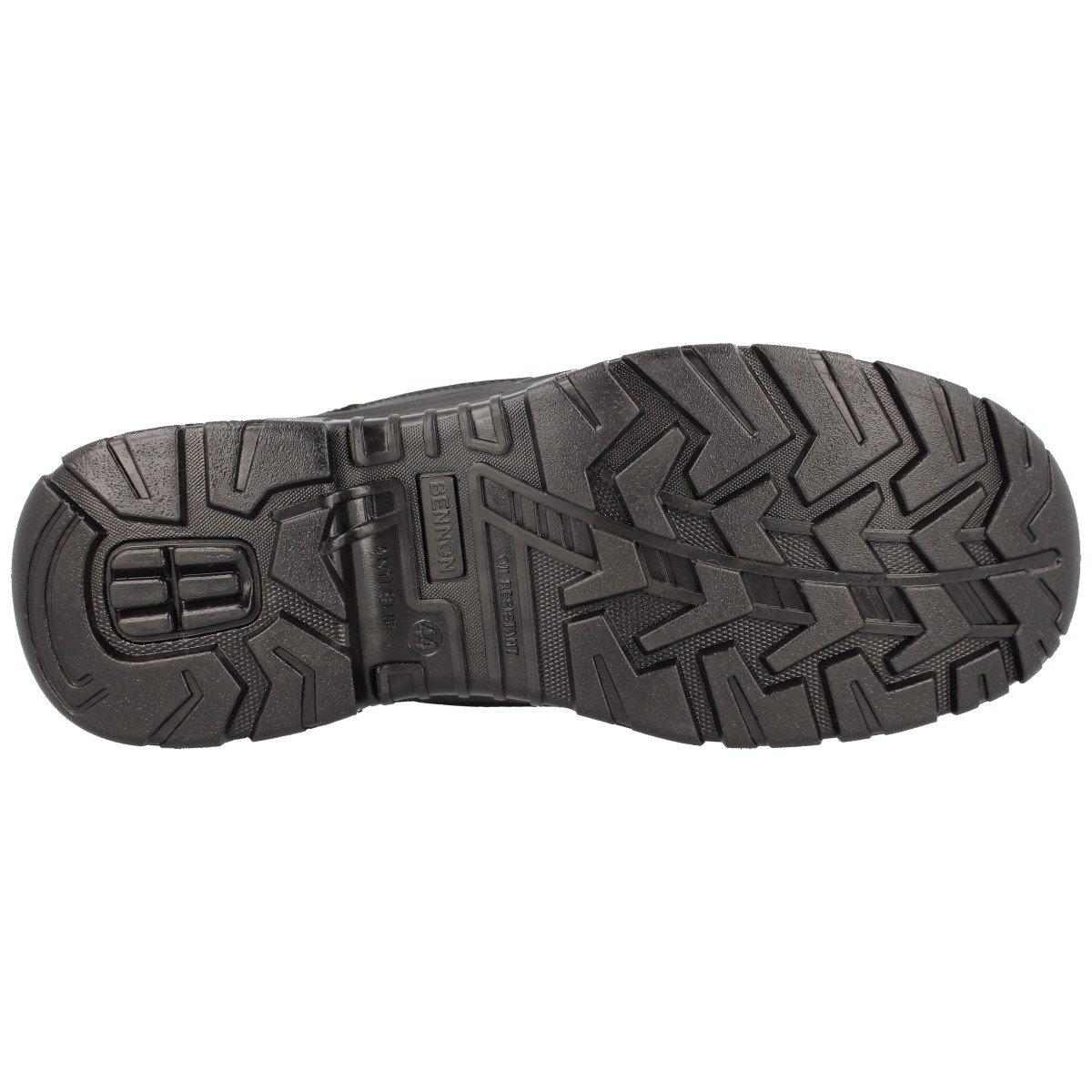 Buty Bennon Legatus XTR II O1 Black (Z90150)