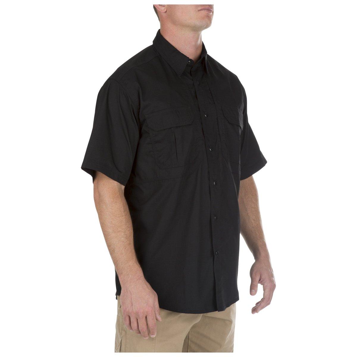 Koszula taktyczna m ska taclite pro short sleeve for 5 11 tactical taclite pro short sleeve shirt