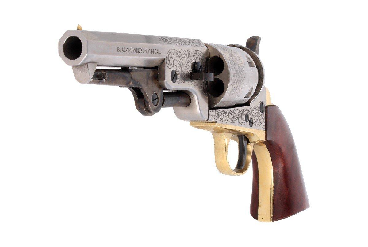 Rewolwer Pietta 1851 Colt Navy Yank Sheriff Yankee kal  44 (YEE44)