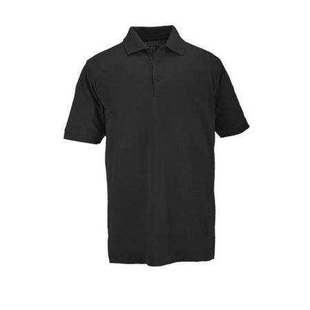 5.11 Professional Polo Short Sleeve Black (41060-019)