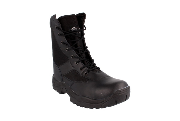 Buty Checkpoint Security 8'' Thinsulate Black (453 _)