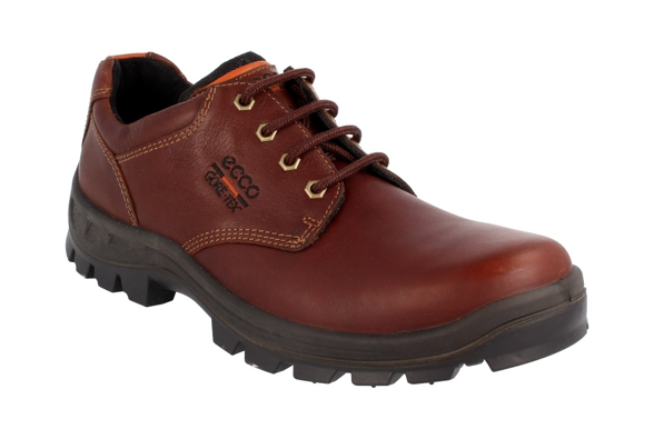 Buty Ecco Track IV Leather Bison - 1475400.122