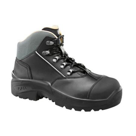 Buty Haix AirPower R22 MID Gore-Tex Black - 607805