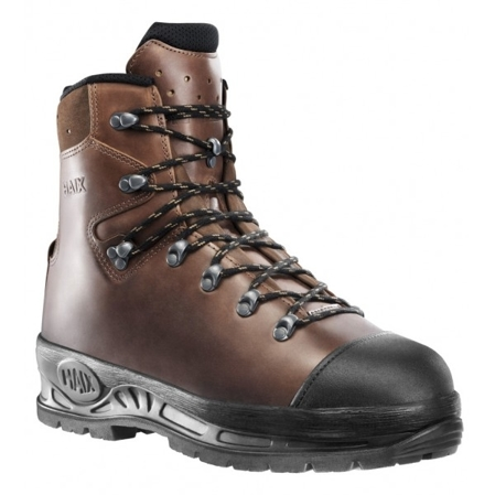 Buty Haix Trekker Mountain S3 Gore-Tex Brown (602007)