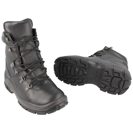 Buty Protektor Commando Black (113-030)