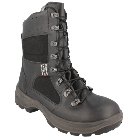 Buty Protektor Cross Plus Górskie Black (110-040)