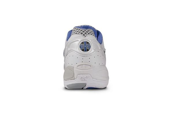 Buty UK Gear GT-02 Urban Multi-Sport White/Blue Women (5007-02)